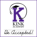 Join KinkAcademy.com to improve your BDSM skills!